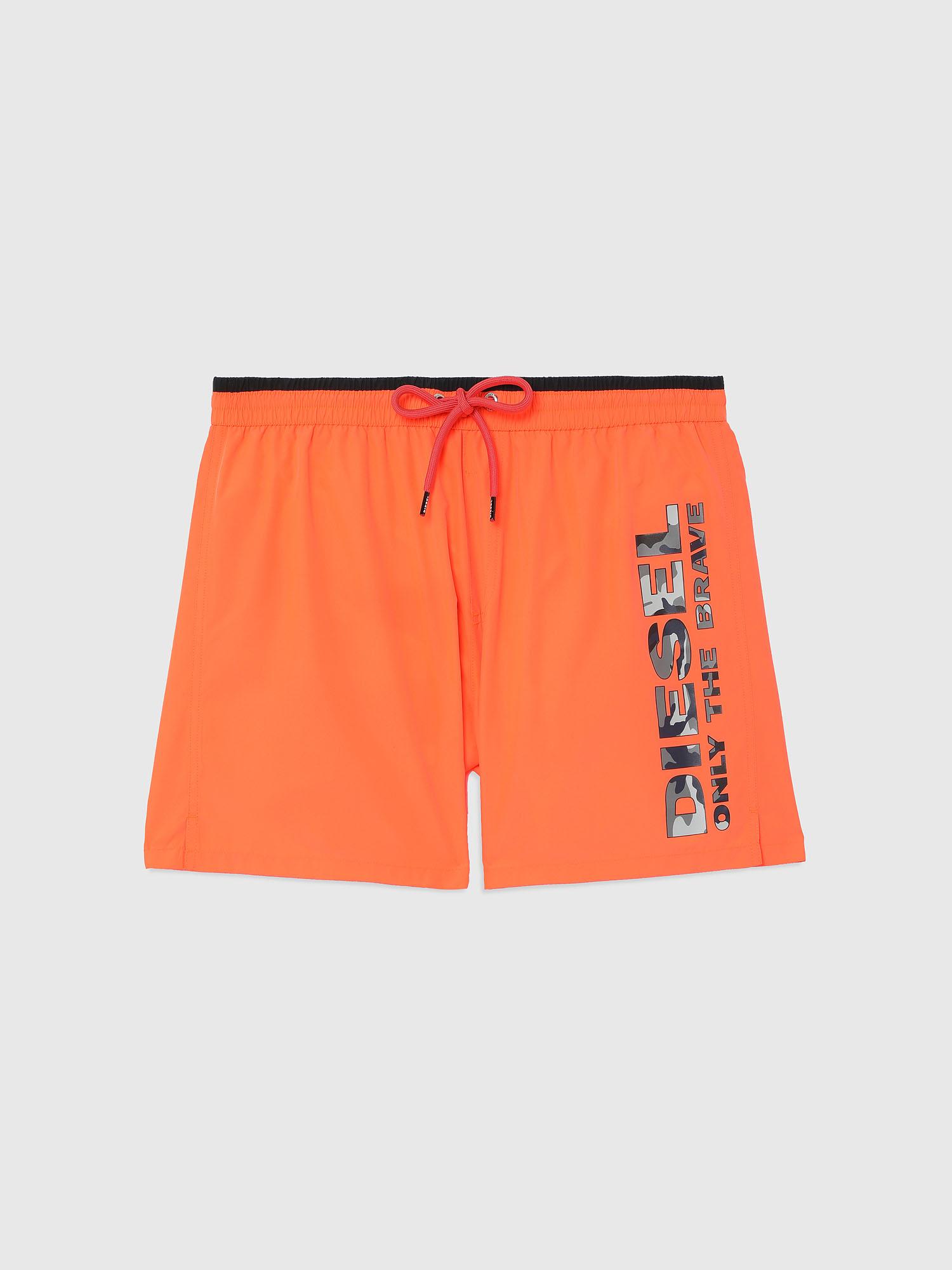 BMBX-WAVE 2.017 Orange