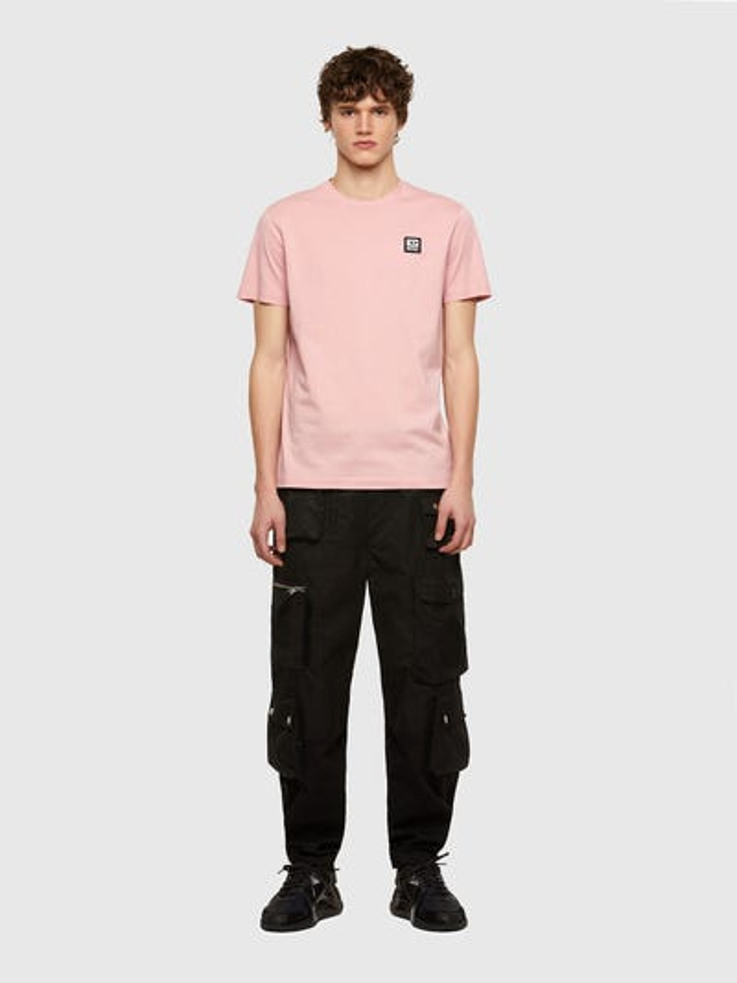T-DIEGOS-K30 Pink