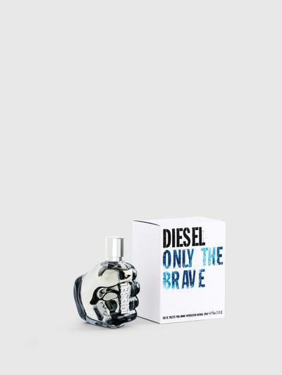 DIESEL ONLY THE BRAVE 125ML