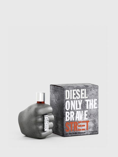 ONLY THE BRAVE STREET 125 ML